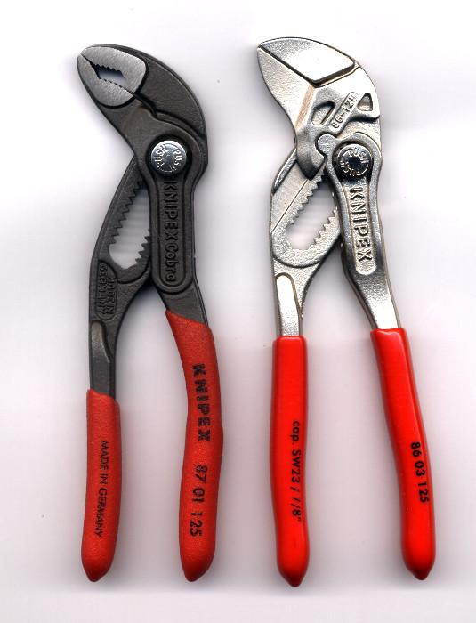 adjustable pliers wrench. adjustable pliers wrench